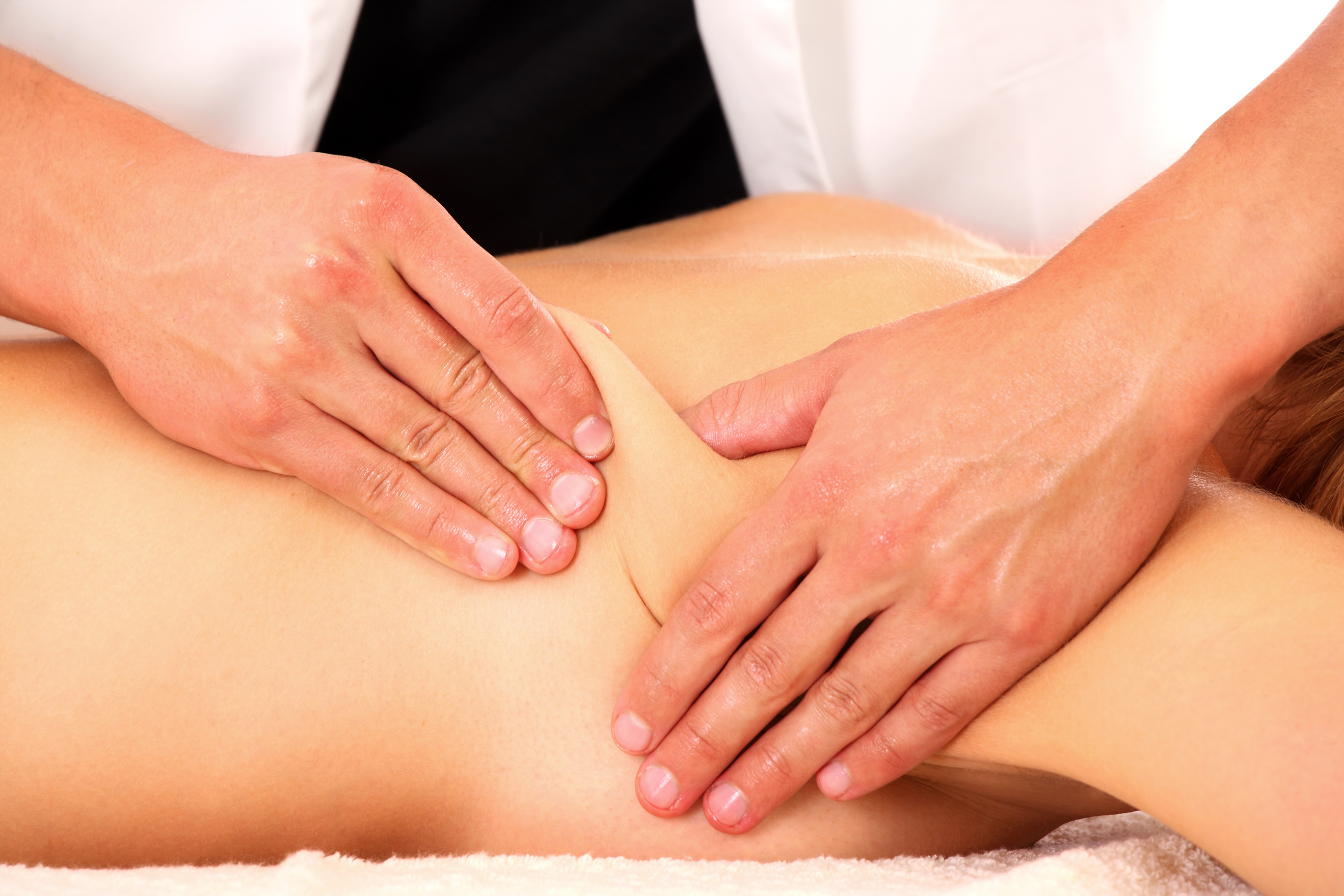 So, what is sports massage?